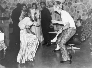 1960s-Dance