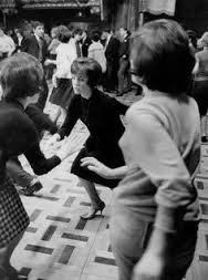 Desert Island Jukebox: My 300 Favorite 45s of the 1960s (Songs 11